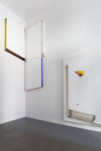 Výstava | David Hanvald – Konceptuální jaro v estetické Praze  (29.7. 18 22:09:55)