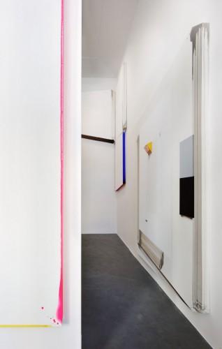 Výstava | David Hanvald – Konceptuální jaro v estetické Praze  (29.7. 18 22:09:54)