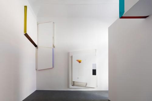Výstava | David Hanvald – Konceptuální jaro v estetické Praze  (29.7. 18 22:10:14)