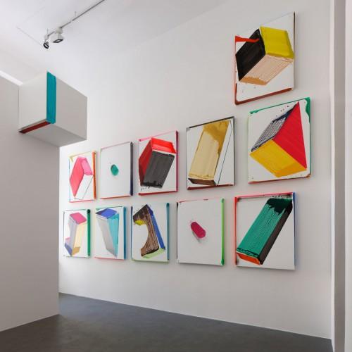 Výstava | David Hanvald – Konceptuální jaro v estetické Praze  (29.7. 18 22:10:03)