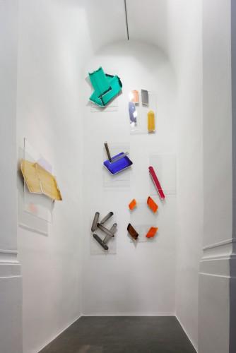 Výstava | David Hanvald – Konceptuální jaro v estetické Praze  (29.7. 18 22:10:09)