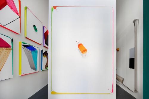 Výstava | David Hanvald – Konceptuální jaro v estetické Praze  (29.7. 18 22:09:47)