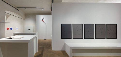 Výstava | Milan Grygar 2018 | 30. 5. –  28. 7. 2018 | (29.7. 18 22:26:25)