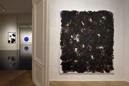 Výstava | Milan Grygar 2018 | 30. 5. –  28. 7. 2018 | (29.7. 18 22:25:58)