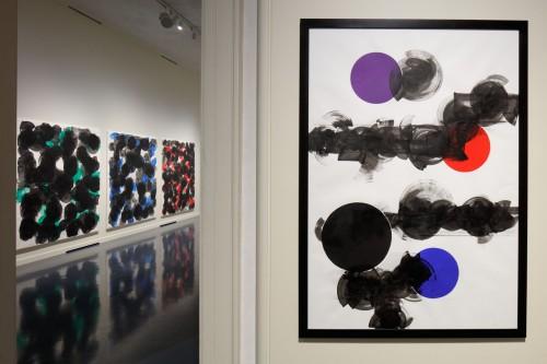 Výstava | Milan Grygar 2018 | 30. 5. –  28. 7. 2018 | (29.7. 18 22:25:45)