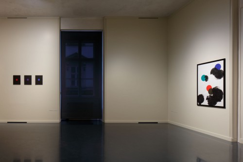 Výstava | Milan Grygar 2018 | 30. 5. –  28. 7. 2018 | (29.7. 18 22:25:39)