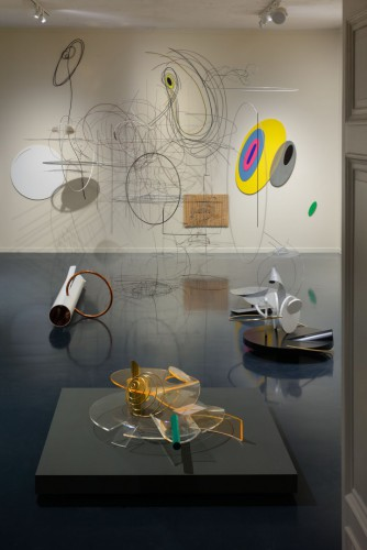 Exhibition | Karel Malich | 12. 9. –  24. 11. 2018 | (26.5. 20 17:08:01)