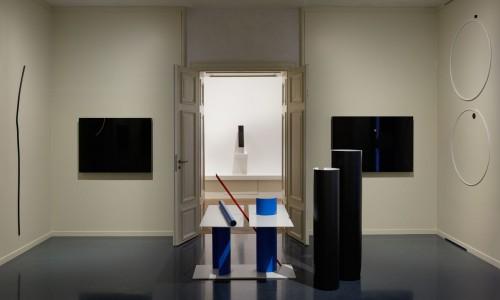 Exhibition | Karel Malich | 12. 9. –  24. 11. 2018 | (26.5. 20 17:08:00)