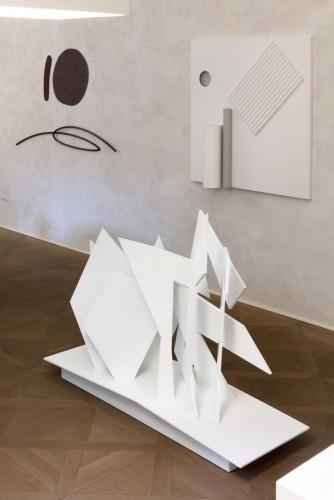 Výstava | Karel Malich | 12. 9. –  24. 11. 2018 | (29.11. 18 21:29:16)