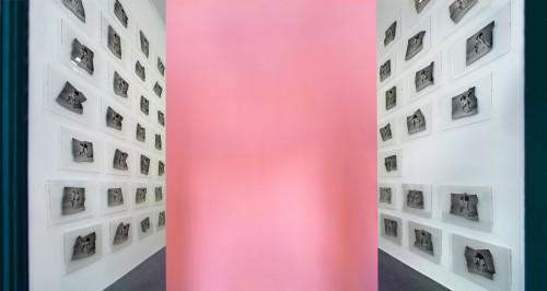 Exhibition | Jiří Kolář: The Nude Figure | 4. 10. –  17. 11. 2018 | (23.11. 18 11:32:52)