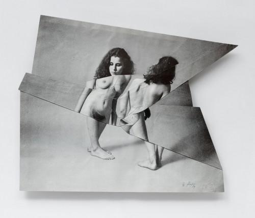 Exhibition | Jiří Kolář  THE NUDE FIGURE (18.9. 18 19:02:39)