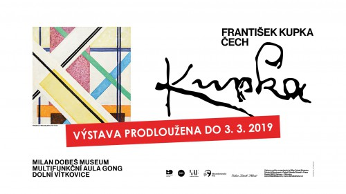 Exhibition | František Kupka – A Czech | 25. 10. 2018 –  3. 3. 2019 | (16.1. 19 23:55:04)