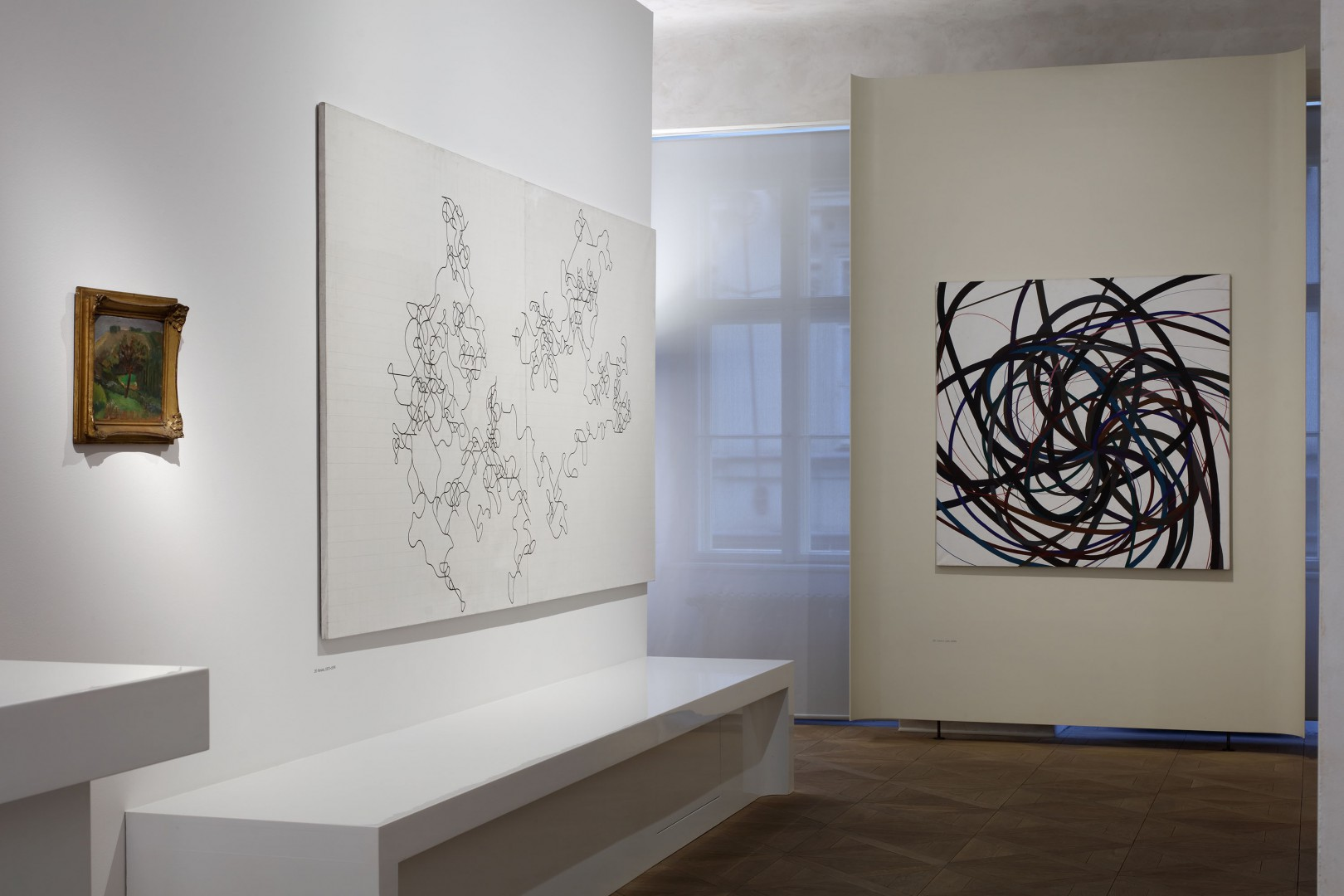 0e57739f19405 Zdeněk Sýkora – My Nature • Exhibitions • Galerie Zdeněk Sklenář