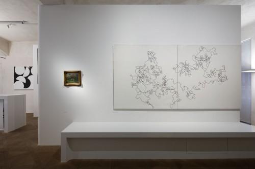 Exhibition | Zdeněk Sýkora: My Nature | 5. 2. –  28. 4. 2019 | (7.5. 19 00:38:31)