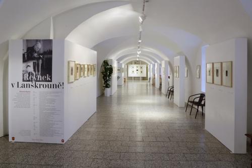 Výstava   Reynek v Lanškrouně   19. 1. –  17. 3. 2019   (23.9. 21 15:59:00)