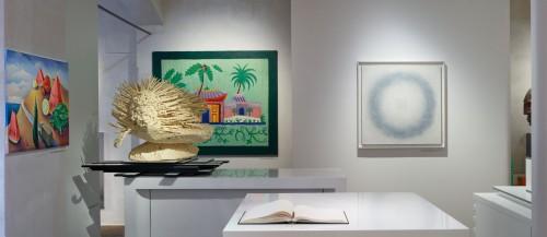 Výstava   Vrcholení – Nejvyšší polohy českého výtvarného umění   7. 5. –  7. 9. 2019   (8.10. 19 14:50:57)