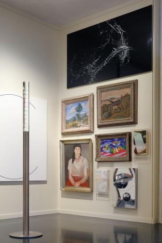 Výstava   Vrcholení – Nejvyšší polohy českého výtvarného umění   7. 5. –  7. 9. 2019   (8.10. 19 14:51:28)