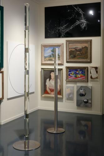 Výstava   Vrcholení – Nejvyšší polohy českého výtvarného umění   7. 5. –  7. 9. 2019   (8.10. 19 14:51:09)