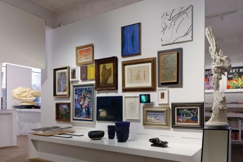 Výstava   Vrcholení – Nejvyšší polohy českého výtvarného umění   7. 5. –  7. 9. 2019   (8.10. 19 14:51:26)