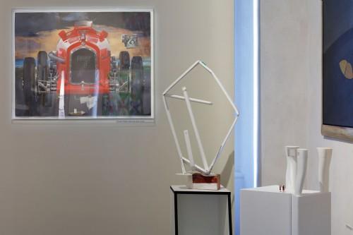 Výstava   Vrcholení – Nejvyšší polohy českého výtvarného umění   7. 5. –  7. 9. 2019   (8.10. 19 14:51:03)