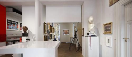 Výstava   Vrcholení – Nejvyšší polohy českého výtvarného umění   7. 5. –  7. 9. 2019   (8.10. 19 14:50:54)