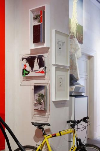 Výstava   Vrcholení – Nejvyšší polohy českého výtvarného umění   7. 5. –  7. 9. 2019   (8.10. 19 14:50:56)