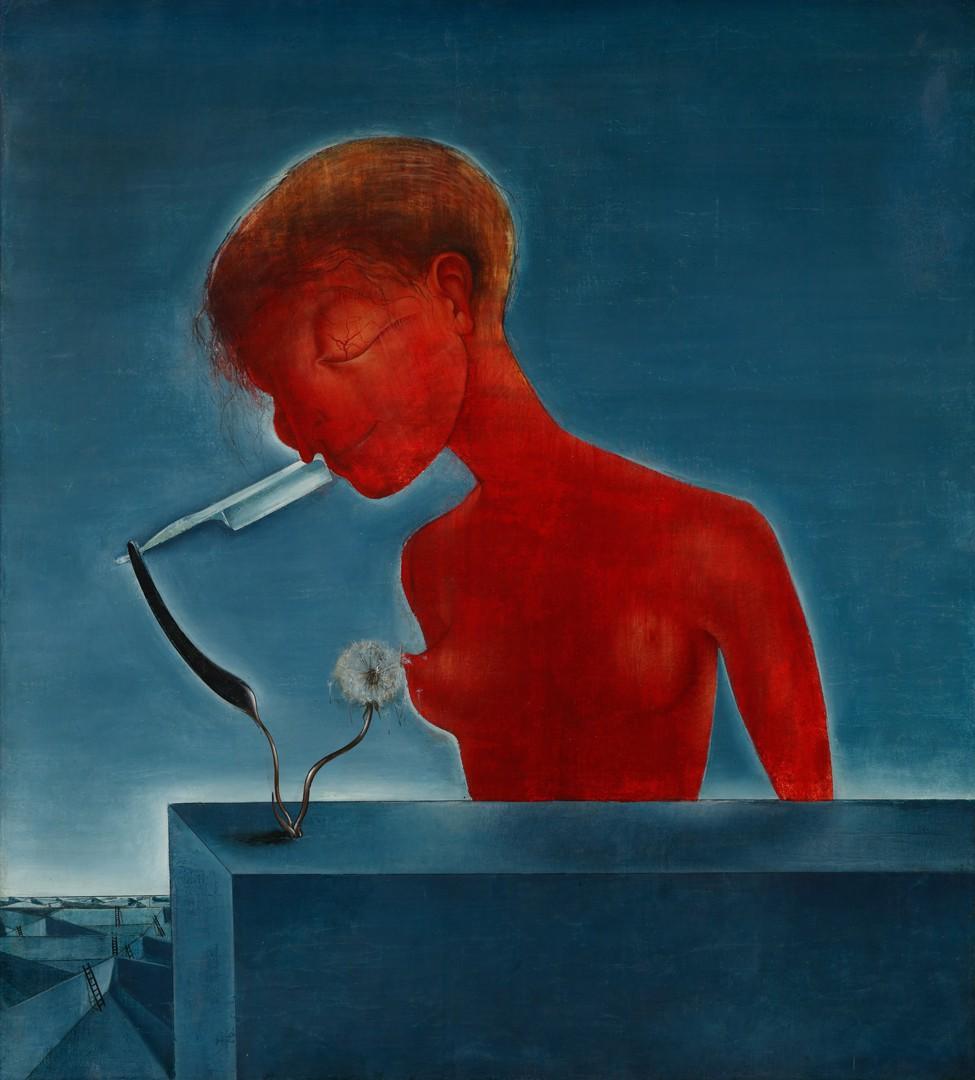 Výstava | Hommage à Mikuláš Medek (6.9. 19 14:36:24)