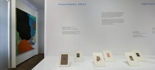 Výstava | Josef Čapek – Osmero linoleí | 11. 9. –  12. 10. 2019 | (5.2. 20 11:22:53)