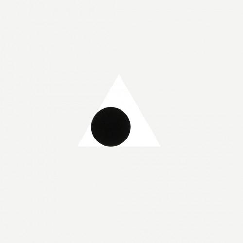 Milan Grygar, Kombinace, 2011, serigrafie, papír,45 × 45 cm