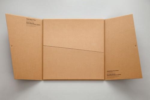 Zdeněk Sýkora, Tři fáze, 1997,70 x 70 cm