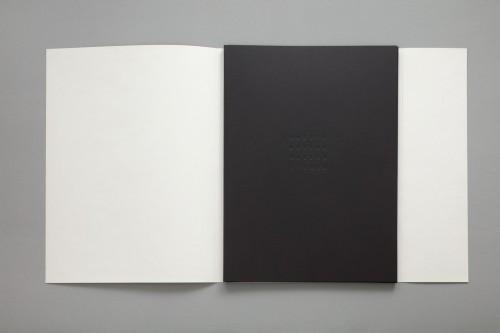 Václav Boštík, Milan Grygar, Karel Malich, Zdeněk Sýkora, Czech Graphic Works I, 1993, 53 × 38 cm