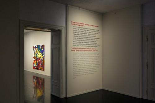 Výstava | Zdeněk Sýkora 100 | 4. 2. –  13. 6. 2020 | (2.11. 20 12:15:24)