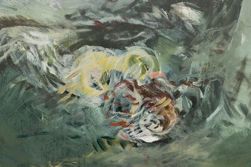 Výstava | Václav Boštík – Opona, 1937 – Orlovna, Poříčí u Litomyšle | 16. 11. –  31. 12. 2006 | (28.4. 20 12:39:06)