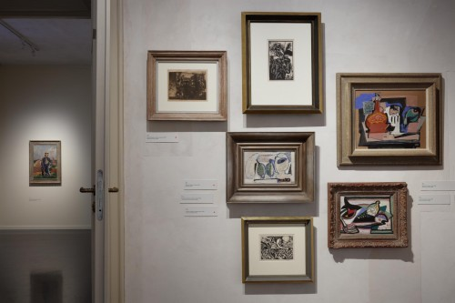Exhibition | 14 artistic interludes between 1902 and 2020 | 23. 6. –  15. 8. 2020 | (1.9. 20 15:45:26)