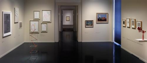 Výstava | 14 výtvarných zastavení z let 1902 až 2020 | 23. 6. –  15. 8. 2020 | (1.9. 20 15:45:25)