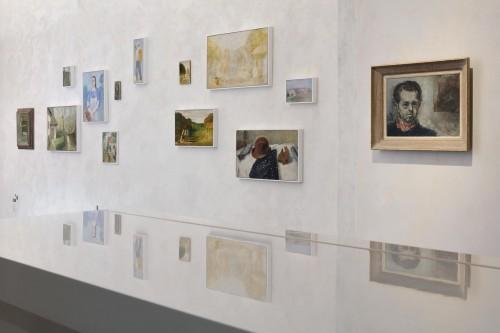 Výstava | Václav Boštík | 23. 6. –  15. 8. 2020 | (1.9. 20 15:22:04)