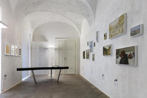 Exhibition | Václav Boštík | 23. 6. –  15. 8. 2020 | (1.9. 20 15:22:05)