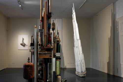 Výstava | Krištof Kintera – Neuropolis | 25. 8. –  7. 11. 2020 | (26.11. 20 16:01:12)