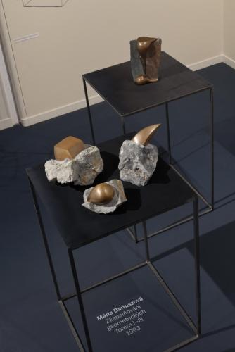 Výstava | Mária Bartuszová | 22. 11. 2020 –  16. 1. 2021 | (25.6. 21 12:18:13)