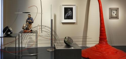 Výstava | Umění je harmonie forem | 21. 1. –  10. 4. 2021 | (3.6. 21 12:17:43)