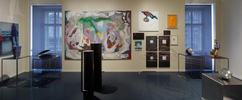 Výstava | Umění je harmonie forem | 21. 1. –  10. 4. 2021 | (3.6. 21 12:24:44)
