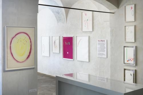 Výstava | Karel Malich | 16. 4. –  9. 6. 2021 | (25.6. 21 11:33:34)