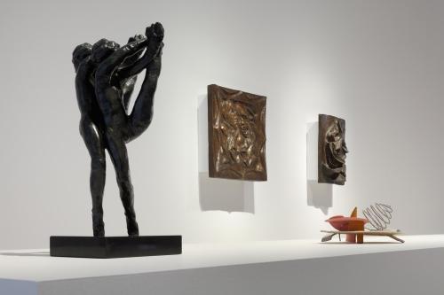Výstava   Poklady sochařství   19. 5. –  9. 6. 2021   (25.6. 21 11:49:29)