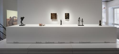 Výstava   Poklady sochařství   19. 5. –  9. 6. 2021   (25.6. 21 11:49:07)