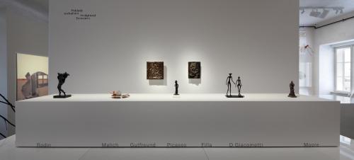 Výstava | Poklady sochařství | 19. 5. –  9. 6. 2021 | (25.6. 21 11:49:13)