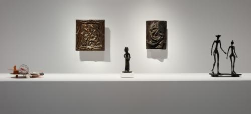 Výstava   Poklady sochařství   19. 5. –  9. 6. 2021   (25.6. 21 11:49:20)