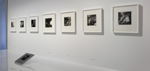 Výstava | Jaroslav Rössler 1923–1929 | 21. 1. –  10. 4. 2021 | (27.5. 21 13:10:27)