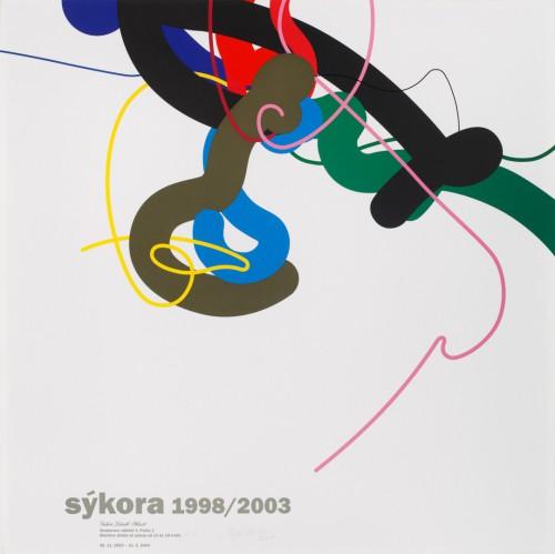 Sýkora 1998/2003 | Plakáty | (1.2. 19 21:54:30)