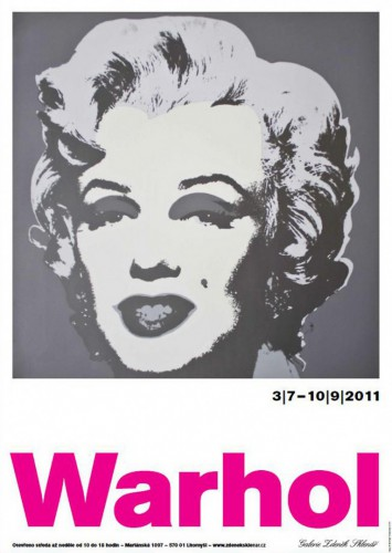 Andy Warhol | Posters | (25.6. 16 04:24:05)