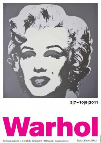 Andy Warhol | Plakáty | (25.6. 16 04:24:05)